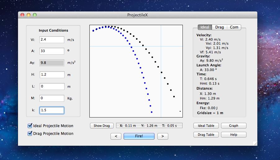 physics teaching software free